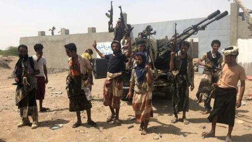 Yémen: violents combats pour la reprise de l'aéroport de Hodeida