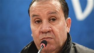Le sélectionneur de la Tunisie n'a plus le choix- Nous ferons tout ce qu'il faut contre la Belgique pour prendre les trois points 5