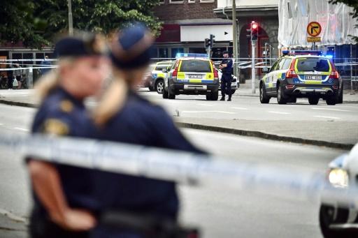 Suède: au moins deux morts dans une fusillade à Malmö