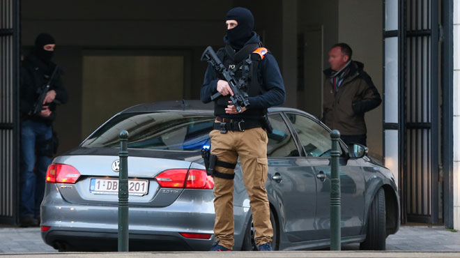 Salah Abdeslam extrait de sa cellule et hospitalisé