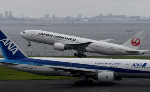 JAL et ANA référencent Taïwan comme une partie de la Chine