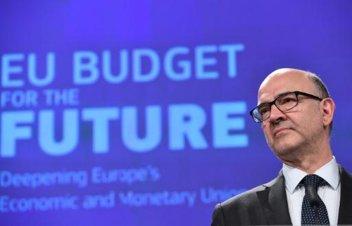 Grèce: Moscovici ne veut pas d'un nouveau programme