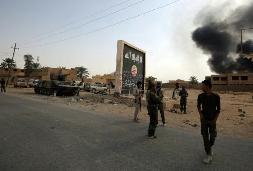 L'EI sème de nouveau la terreur dans le désert irakien: sept bergers tués
