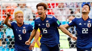 Mondial 2018- la Colombie s'écroule face au Japon et se met déjà en grande difficulté 4