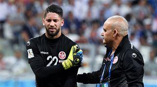 Mondial 2018- la Tunisie a une grosse inquiétude pour son match contre les Diables Rouges, mais garde le silence 3