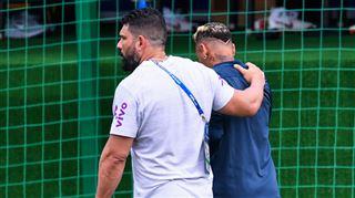 Mondial 2018- Neymar, rattrapé par la douleur, quitte l'entraînement et fait trembler tout le Brésil 2