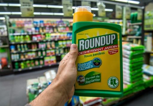 USA: premier procès sur de possibles effets cancérigènes du RoundUp