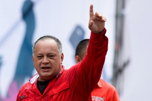 Venezuela: un chaviste historique élu à la tête de la Constituante