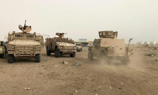 Yémen: l'aéroport de Hodeida sous