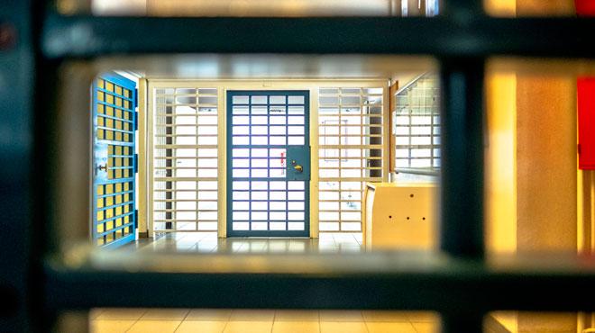 Deux détenus radicalisés sur trois ne sont pas accompagnés