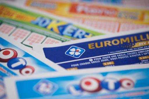 Euromillions: un Français, encore anonyme, gagne 36 millions d'euros