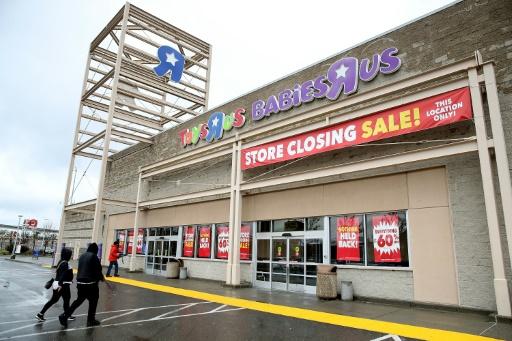 Les magasins australiens de Toys 'R' Us ferment faute de repreneur
