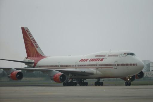 L'Inde suspend la privatisation d'Air India faute de candidats