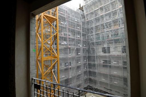 L'hôtel Lutetia rouvrira le 12 juillet après quatre ans de travaux