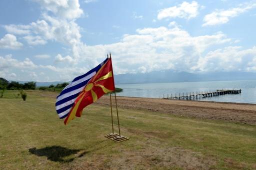 Macédoine: le Parlement ratifie l'accord sur le nom