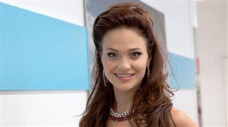 Cilou Annys, ancienne Miss Belgique, condamnée pour excès de vitesse- elle roulait trop vite car un proche venait de sortir du coma 3