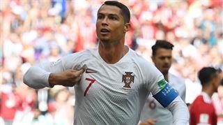 Mondial 2018- Cristiano Ronaldo brise encore un record 5