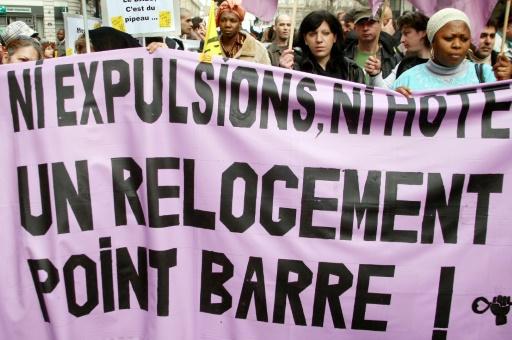 La Fondation Abbé Pierre dénonce une hausse des expulsions locatives avec l'arrivée de l'été