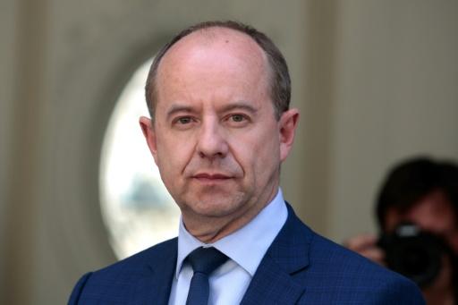 L'ex-garde des Sceaux Jean-Jacques Urvoas mis en examen par la Cour de justice