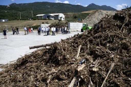 La Corse investit dans le compostage pour en finir avec le