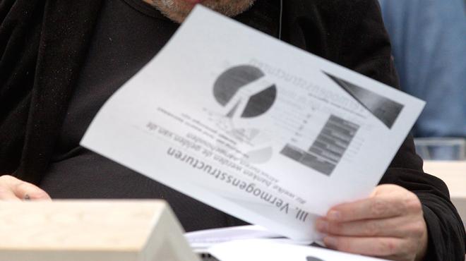 La justice belge a enfin pu consulter les Panama Papers de clients Dexia