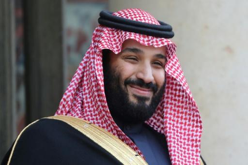 Arabie: un an d'emprise de Mohamed ben Salmane sur le pouvoir