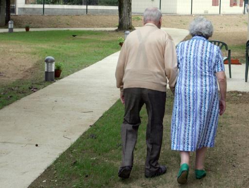 Vieillesse et santé font de la France le No 1 européen des dépenses de protection sociale