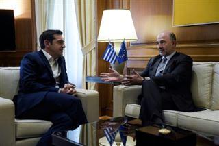 Crise de la dette- l'odyssée grecque proche de la fin