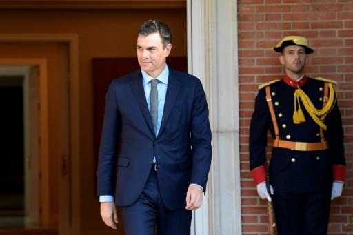 Le nouveau dirigeant espagnol entame samedi une tournée européenne