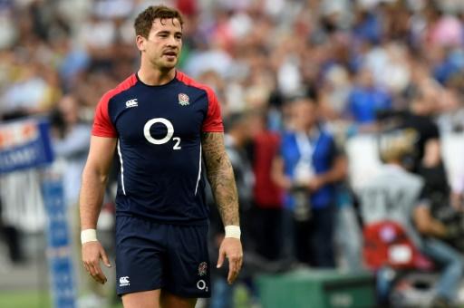 XV d'Angleterre: Cipriani titulaire pour la première fois depuis 2008