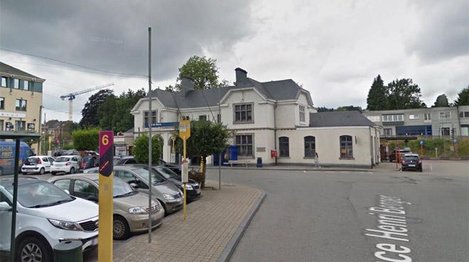Agression de deux jeunes à la gare de Wavre pour 50 euros: un ado de 14 ans interpellé