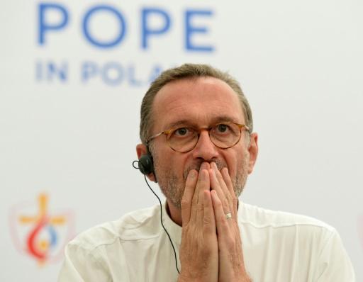 Migrants: le porte-parole des évêques dénonce
