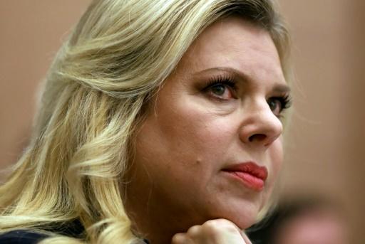 Israël: l'épouse du Premier ministre au-devant d'un procès pour des frais de bouche
