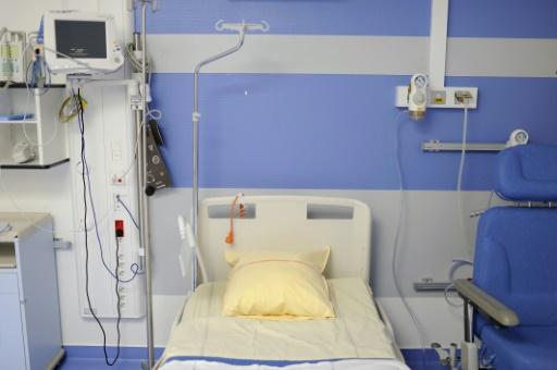 Mort d'une adolescente en état végétatif après l'arrêt des soins