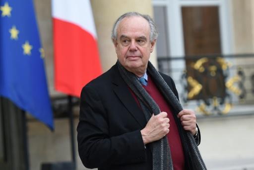 Echec de Frédéric Mitterrand à l'Académie française