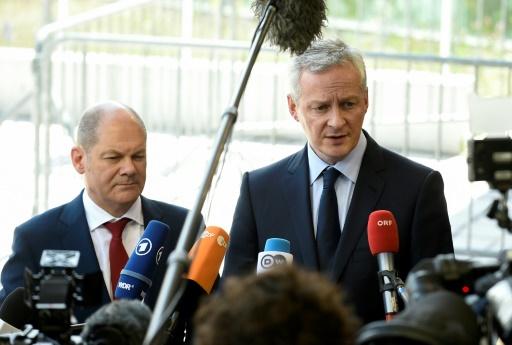 Résistances dans l'UE sur la proposition franco-allemande d'un budget de la zone euro