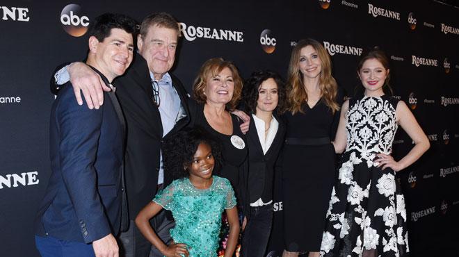 ABC signe un spinoff de Roseanne sans Roseanne Barr — The Conners