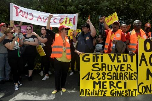 Tati: un an après la reprise par Gifi, des salariés toujours inquiets