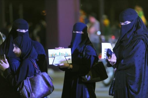 Arabie: un mouvement de modernisation autoritaire