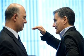 Grèce- la zone euro sonne la fin de la crise, le pays ouvre une nouvelle page
