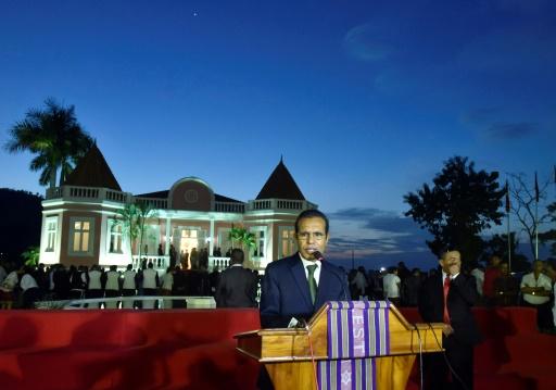 Timor Oriental : nouveau gouvernement dirigé par un ancien guerrillero