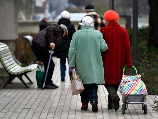 La réforme des pensions de réversion,