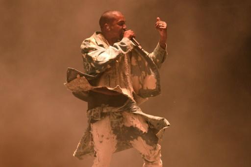 Exclusivité ou non ? La justice autorise la tenue d'un procès contre Kanye West