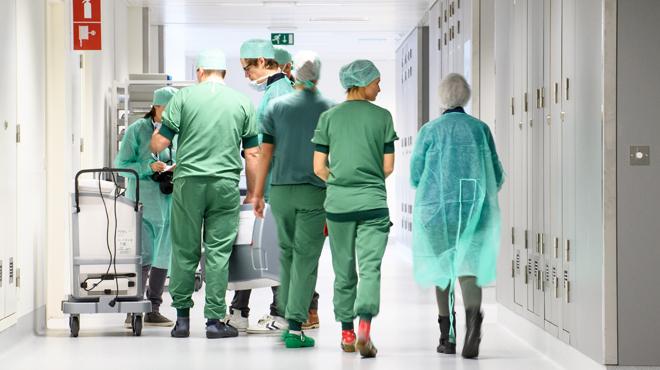 Les hôpitaux récompensés ou sanctionnés sur base de questionnaires remplis par les patients