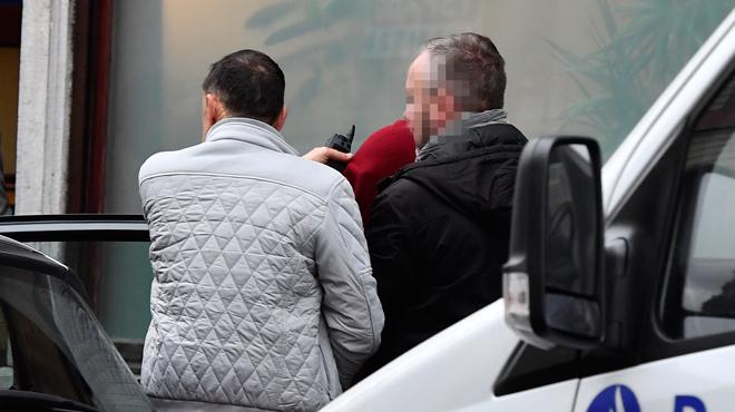 Le meurtrier de Louise, tuée dans son kot à Liège, retrouvé mort dans sa cellule