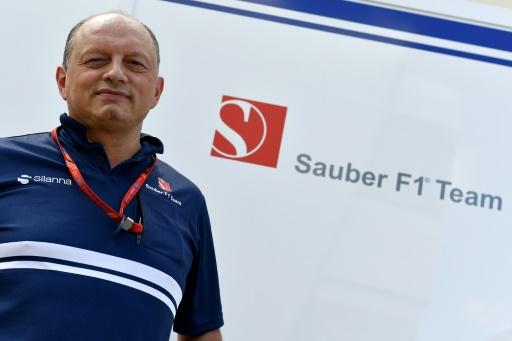 GP de France: pour Frédéric Vasseur,
