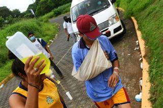 Nicaragua- 5 morts dont un enfant dans des attaques des forces de l'ordre, selon une ONG