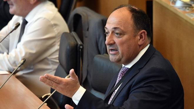 Willy Borsus en visite au Maroc pour valoriser la Wallonie