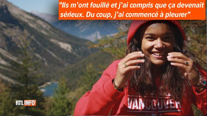 Une Française raconte