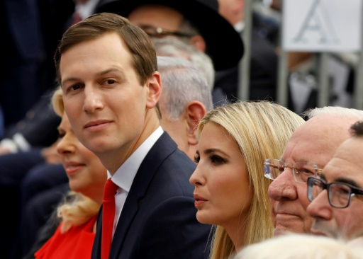 Jared Kushner critique Mahmoud Abbas